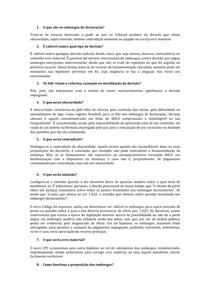 7. PERGUNTAS   EMBARGOS DE DECLARAÇÃO   TD