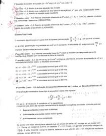 Prova Equações Diferencias e Series 1