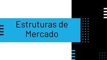 Aula 11 - Estruturas de Mercado