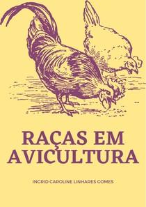 Raças em avicultura para sistemas agroecológicos