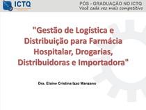LOGISTICA FARMACEUTICA COMENTADA PDF DOWNLOAD