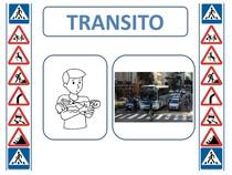 Transito libras