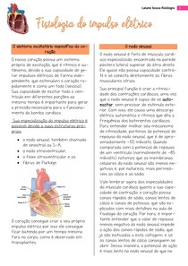 Fisiologia do impulso elétrico