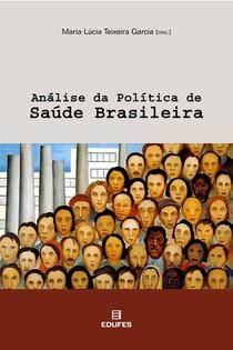 Livro edufes Analise da Politica de Saude Brasileira