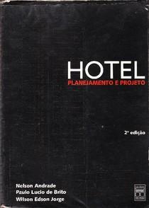 Hotel Planejamento E Projeto Pdf