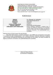 PLANOS DE AULA DE 26 A 30-04-2021 JOSÉ LOPES VEREADOR - QUADRA