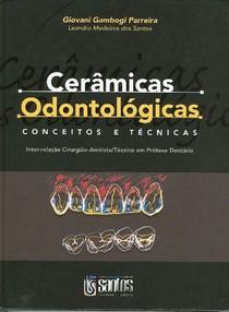 Ceramicas Odontologicas - Giovani Gambogi Parreira - OCR Interativo