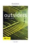 OUTSIDERS estudos de sociologia do desvio - Howard Becker