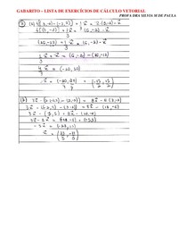 GABARITO_Lista_CalculoVetorial[1]