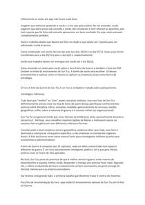 A arte da Guerra   65 ensinamentos.docx;filename = UTF 8''A arte da Guerra   65 ensinamentos
