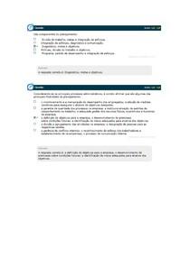 AV 2021 - GABARITO COMPLETO (ESTACIO) PLANEJAMENTO E GESTÃO ESTRATÉGICA