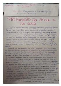 PORTIFÓLIO DE SILVICULTURA