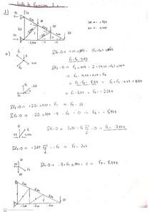 Teoria das estruturas 2 - Exercícios resolvidos