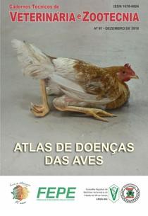 Atlas De Doenças Das Aves - Cadernos Técnicos de Veterinária e Zootecnia