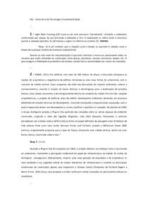 EDS - 383X - SEMINARIOS DE TECN E SUSTENTAB