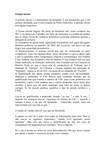 Sinopse sobre Petição Inicial