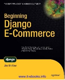 Beginning Django E Commerce