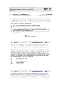 EXERCICIO  2   03