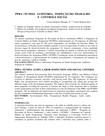 PPRA e  PCMSO   auditoria e inspeção do trabalho