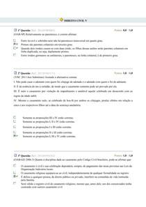 CCJ0016-WL-Direito Civil V-AV2 Simulado-Prova 08
