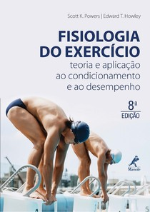Fisiologia do Exercício - 8ª Ed