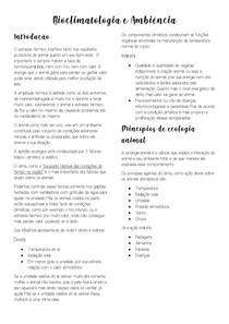 Bioclimatologia e ambiência (1)
