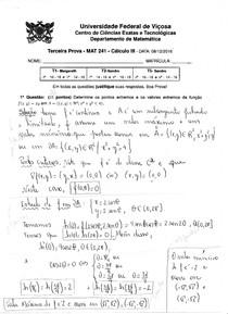 GABARITO P3 calculo 241
