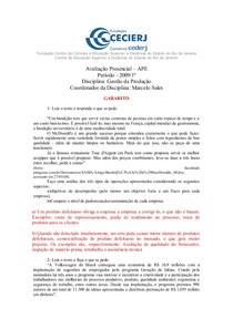 Ap3_de_gestao_da_producao___gabarito_2009_2
