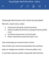 Requisição Administrativa