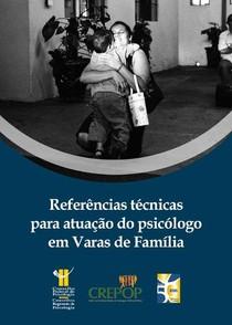 ReferenciaAtuaçãoVarasFamilia