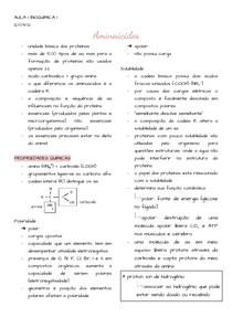 A2 Aminoácidos
