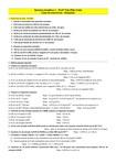 Lista de exercícios c/ Solucao   Quimica Analitica 1