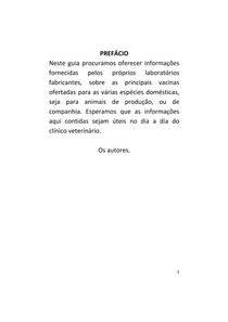 Bulário de Vacinas - Vacinologia - 16