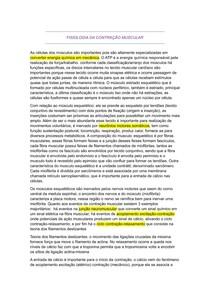 FISIOLOGIA DA CONTRAÇÃO MUSCULAR docx