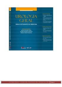 Urologia geral para o estudante de medicina - UPE