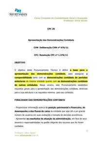 24-Contabilidade Geral e Avançada   Silvio Sande