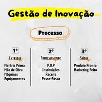 GESTÃO DE INOVAÇÃO - PROCESSO