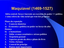 Maquiavel_contexto_histórico_questões_gerais_4_08_2010