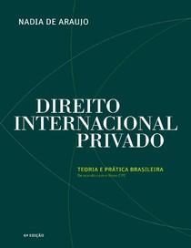 Direito Internacional Privado   Nadia de Araujo (2016)