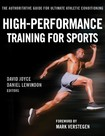 Cópia de High Performance Training for Sports