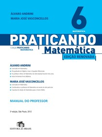 Praticando Matematica - 6º ano