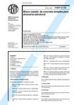 NBR 06136   1994   Bloco Vazado de Concreto Simples para Alvenaria Estrutural
