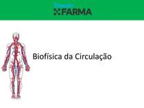 Biofísica da Cirulação