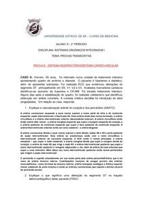 PROVA INTEGRADA PR2 VIII