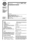NBR 11682   1991   Estabilidade de Taludes