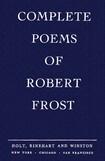 Robert Frost-Complete Poems