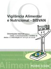 Nutrição Materno Infantil - SISVAN
