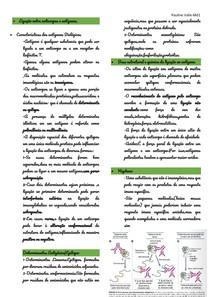 ligação anticorpo antígeno