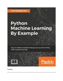 Yuxi (Hayden) Liu Python Machine Learning by Example (2017, - 38