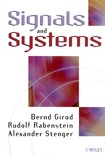 Signals and Systems - Bernd, Girod